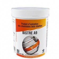 BISTRE A9 PRODUIT D'ENTRETIEN POT DE 1Kg