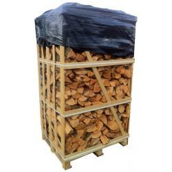 AULNE BOX BOIS 45-50 CM > 2,8 Stères