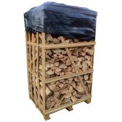HÊTRE-FRÊNE-CHÊNE BOX BOIS 45 CM 2,8 Stères 2M3