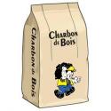 CHARBON DE BOIS GRILL O'BOIS 50L