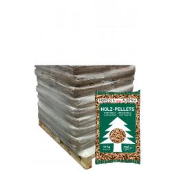 AGRICOLA GREEN EN+ DEMI-PALETTE DE 35 SACS DE 15 Kg